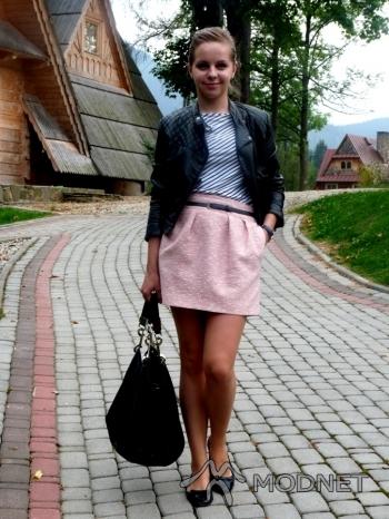 Spódnica Zara, http://www.zara.com
