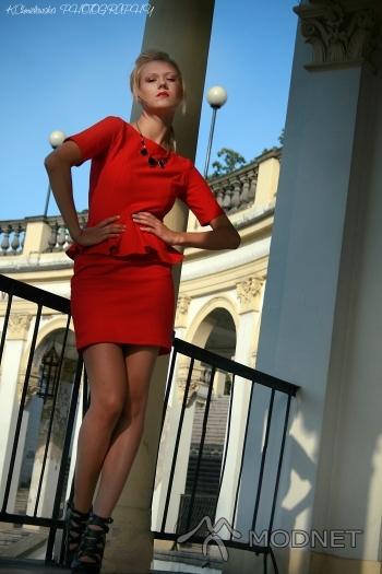 Sukienka Cudmoda, http://www.cudmoda.pl