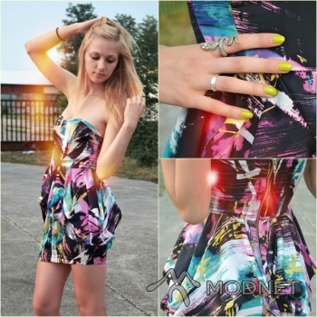 Sukienka Atmosphere, http://ebay.co.uk
