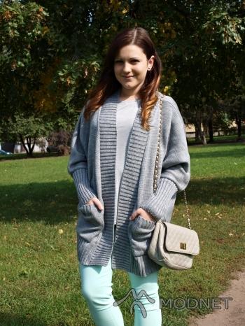 Sweter NO NAME, http://www.jestesmodna.pl/