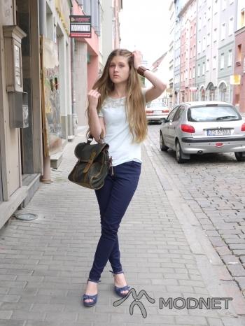 Sandały Misha, Galaxy Szczecin