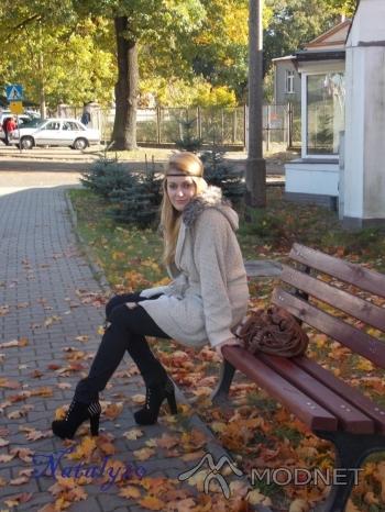Botki 1001 shoes, Azaleia Żary