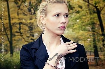 Bransoleta Gleam, http://www.gleam.pl