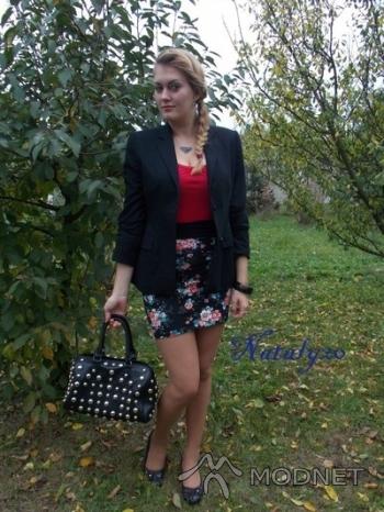 Bluzka K-fashion, UPS! Żagań