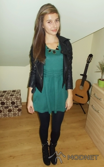 Sukienka look, http://www.allegro.pl