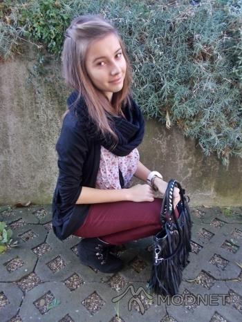 Sweter K-fashion, http://www.allegro.pl