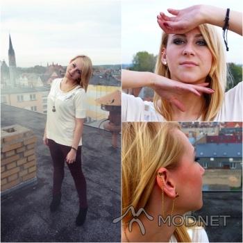 Legginsy Lokaah, MOODO Urban Fashion Mode Gorzów Wielkopolski
