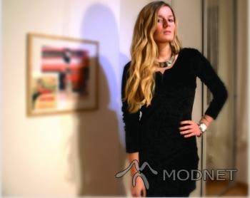 Sukienka e-vie, http://www.allegro.pl