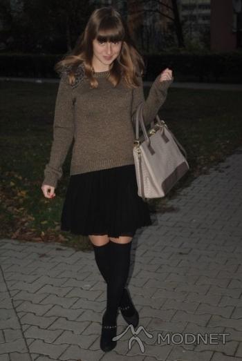 Sukienka H&M, Second Hand Parczew