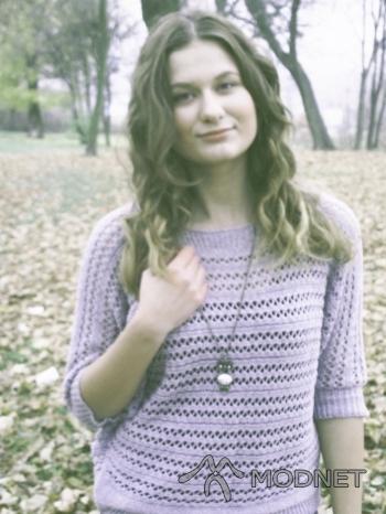 Bluzka S&H, Brenda Zaro Kwidzyn