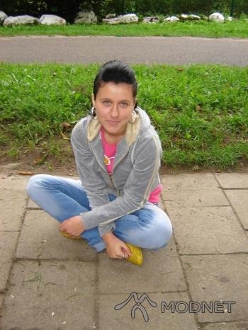Jeansy noname, Tesco Koszalin