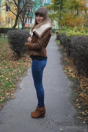 Botki Jennifer, Lublin Plaza Lublin