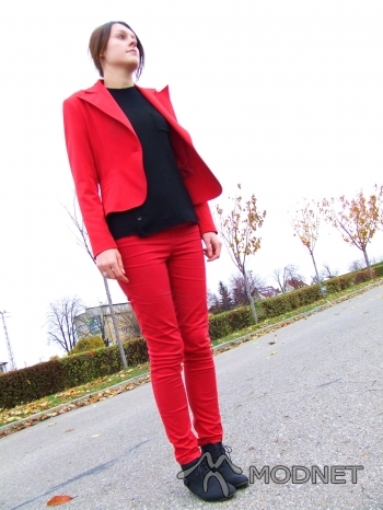 Sweter Evita, Scandia Częstochowa