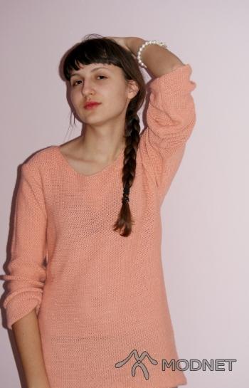 Sweter Italian Fashion, Omega Włoszczowa