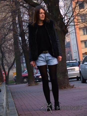 Kurtka Ichi, http://www.allegro.pl