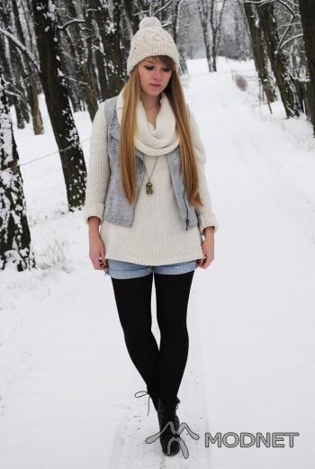 Sweter Cashmere, Texland Wołomin