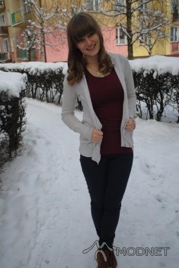 Spodnie Pieces, http://www.stylepit.pl/girl