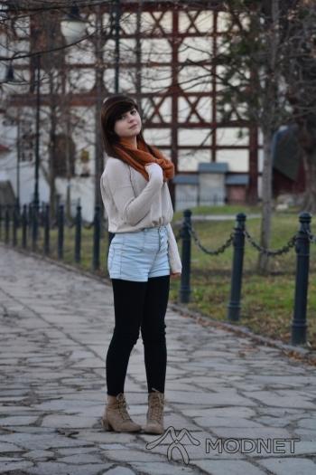 Botki Greceland, Real Legnica