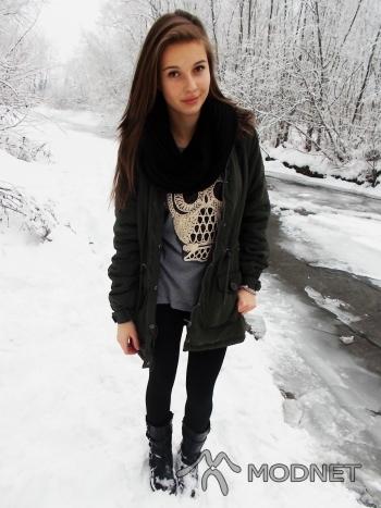 Bluza Coco-fashion, http://www.allegro.pl