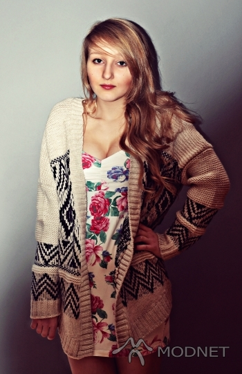 Sukienka Bik Bok, http://www.allegro.pl