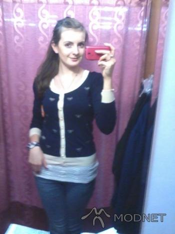 Sweter Yups, Yups! Zakopane