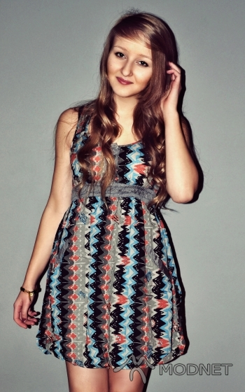 Sukienka A-wear, http://www.allegro.pl
