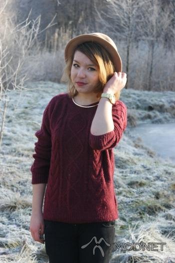 Sweter H&M, Nowy świat Rzeszów