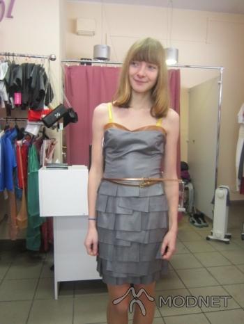Sukienka De Facto, De Facto Białystok
