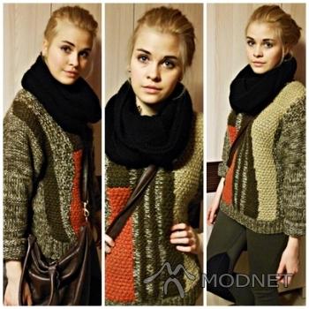 Sweter sh, Second Hand Rybnik