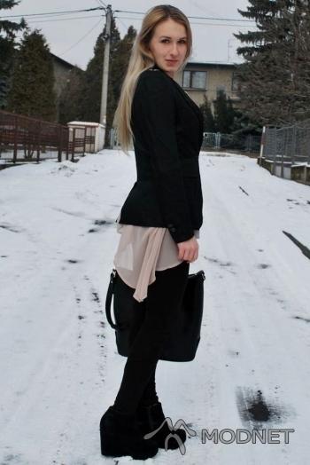 Botki Truffle shoes, http://www.allegro.pl