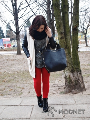 Spodnie NO NAME, http://www.allegro.pl