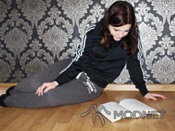 Spodnie Abercrombie & Fitch, http://www.allegro.pl