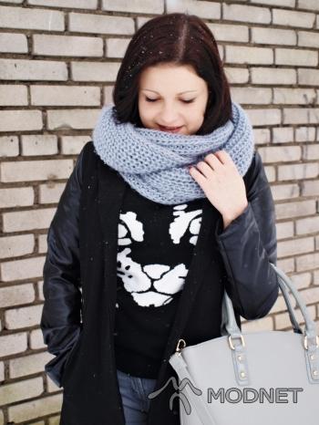 Sweter Oasap, http://www.oasap.com