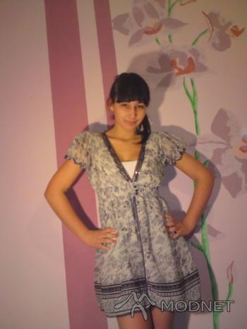 Sukienka Yessica, http://www.allegro.pl