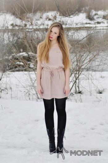 Sukienka Reserved, Reserved Nowy Sącz