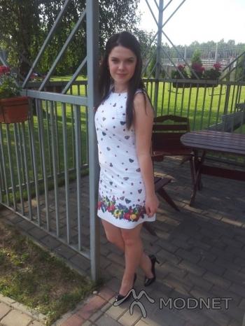 Sukienka Savida, http://www.szafa.pl