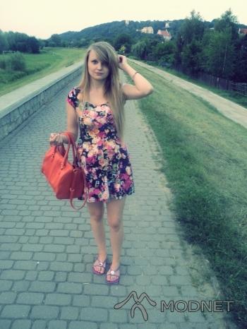 Sukienka H&M, Lublin Plaza Lublin
