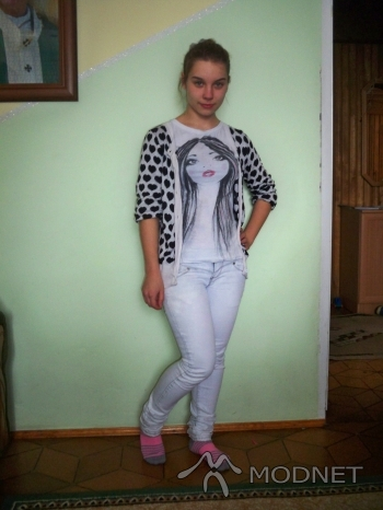 Sweter Megi, http://www.allegro.pl