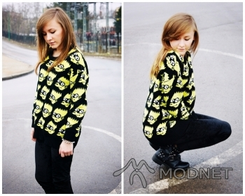 Sweter, http://www.ahaishopping.com