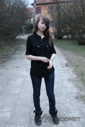 Jeansy Boutigue, Galaxy Szczecin