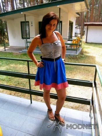 Sukienka Miso, http://www.allegro.pl