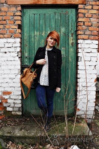 Płaszcz H&M, http://www.ebay.com