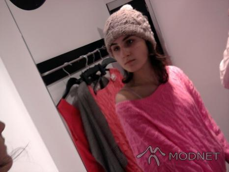 Sweter H&M, Galeria Słoneczna  Radom