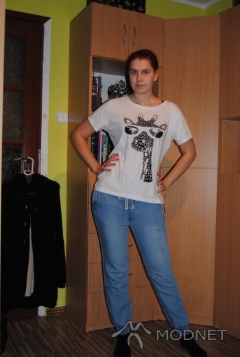 T-shirt Bon Prix, http://www.bonprix.pl