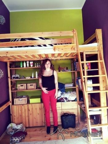 Spodnie Pimkie, http://www.szafa.pl