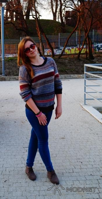 Buty Camaieu, Solaris Opole
