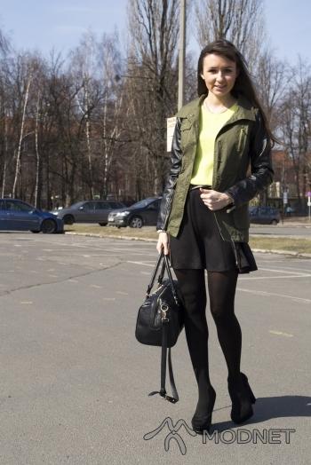 Pasek 100% Fashion, http://www.allegro.pl