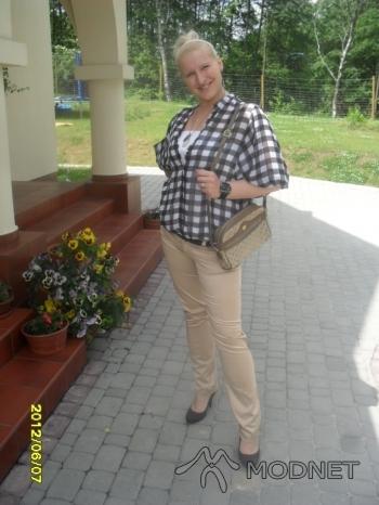 Szpilki Jennifer, Gemini Jasna Park Tarnów