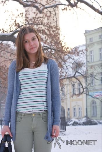Spodnie Zara, http://www.zara.com