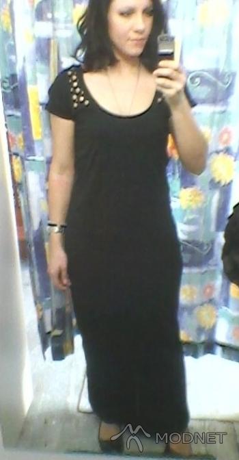 Sukienka TU, SH Biga Racibórz